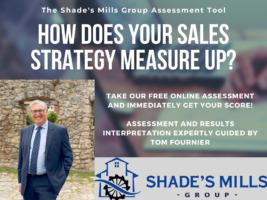 Sales Scorecard Ad