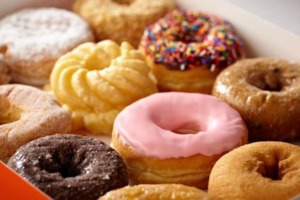 Box of Donuts Selling is Over - Blog Image for Shade's Mills Group