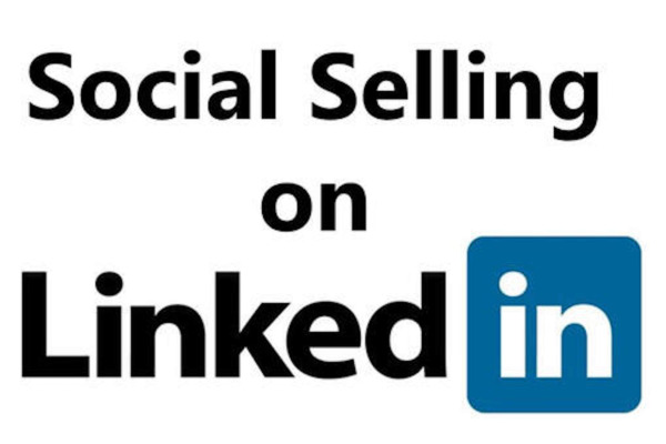 Social Selling on LinkedIn - Blog Image for Shade's Mills Group