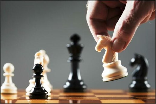 Your Next Move! Looking at Your Sales Department - Blog Image for Shade's Mills Group