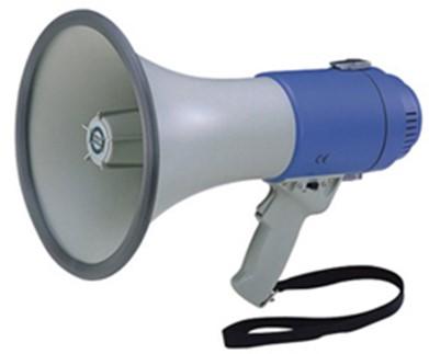 Bullhorn for Amplification